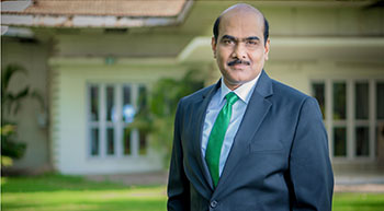 Schaeffler India appoints new Industrial President