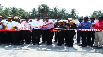 SAMIL opens automall facility in Salem