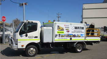 Manitowoc appoints new dealer for South Australia