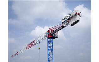 Raimondi Cranes appoints first official Italian agent to oversee various territories