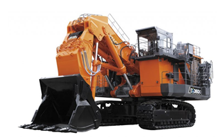 Hitachi Construction Machinery to introduce new mining excavators