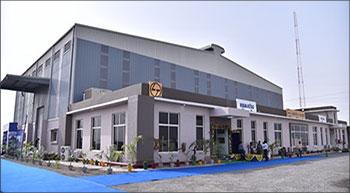 L&T opens service centre in Singrauli