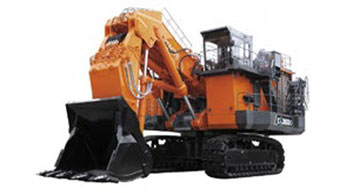 Hitachi to introduce New mining excavators