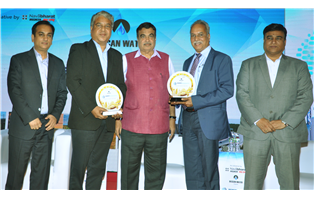 Schwing Stetter India wins Infrastructure Icon Award