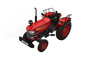 Mahindra tractor sales posts 18 per cent growth in Nov 2018