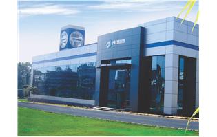 Premium Transmission opens product development centre in Kolkata