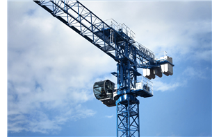 Raimondi Cranes to showcase three cranes at bauma 2019