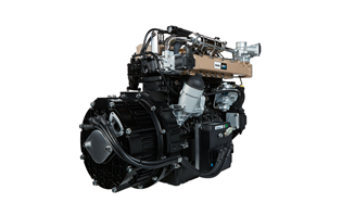 Kohler showcases hybrid solutions at bauma 2019