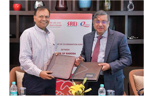 Srei Equipment Finance and Bank of Baroda in strategic alliance