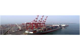VOC Port Trust plans third container terminal