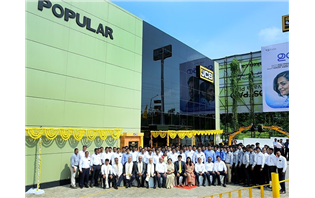 JCB opens new dealership headquarters at Kochi
