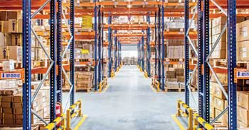 End-to-end supply-chain solution