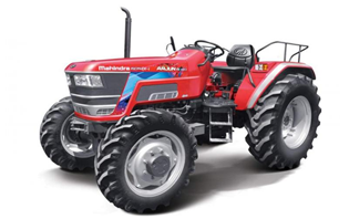 Mahindra FES sells 23,539 units in India in May