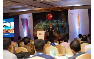 Trimble hosts Tekla User Days 2019 India