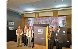 Cat Financial launches India operations