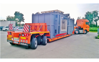 Goldhofer to showcase new haulage solutions at GIS