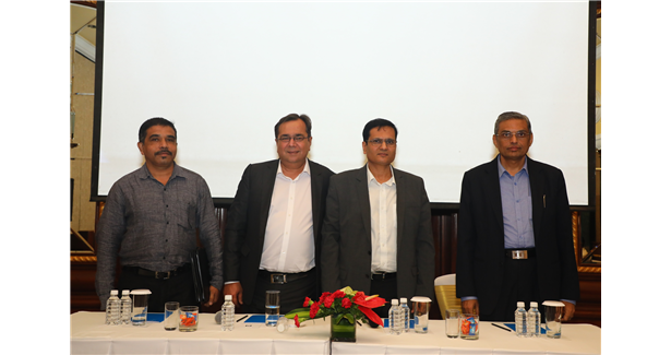 Linnhoff India and Gmmco ink dealership alliance