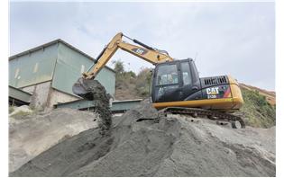 Caterpillar launches new hydraulic excavator in India