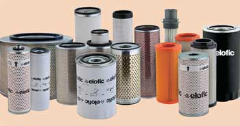 Filters for CE Applications