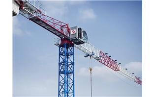 Raimondi Cranes to exhibit at JDL Expo 2019