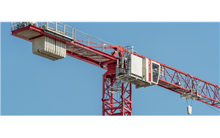 WOLFFKRAN invests in fibre rope with self-monitoring function