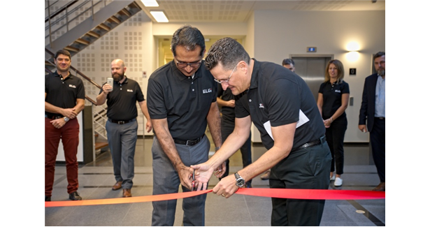 ELGi celebrates the opening of its new headquarters in Europe