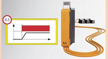 Cost-effective safety function