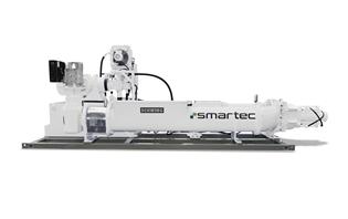 Schwing Stetter displays Smartec sludge pumps at IFAT 2019