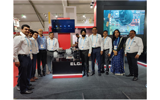 Elgi Equipments launches oil-free piston compressors