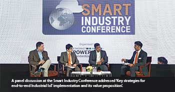 SMART INDUSTRY CONFERENCE