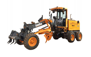 LeeBoy India launches compact motor grader