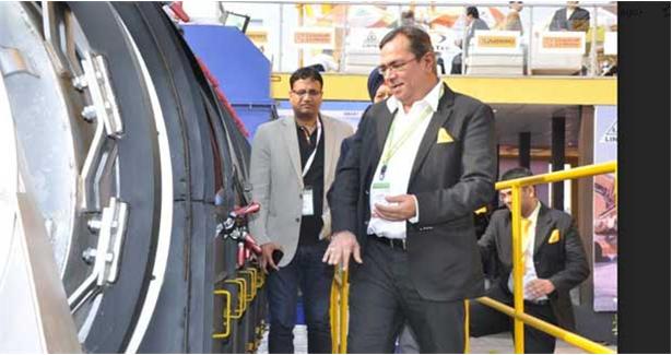 Linnhoff India renamed to Ardent Maschinfabrik