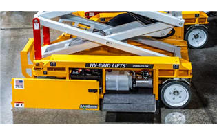 Hy-Brid Lifts introduces LeakGuard™ system for surface protection