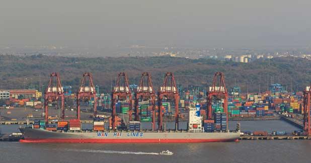 Govt to set up 13th major port