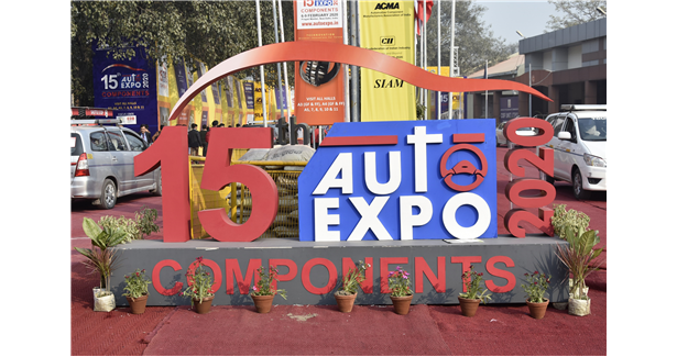 Technology rules the roost at Auto Expo 2020 Components