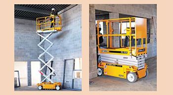 Hy-brid Lifts Launches Ps-1930 With Unique Features