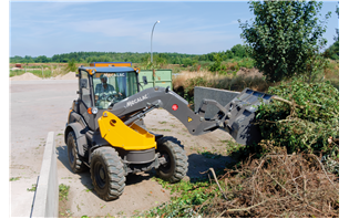 Mecalac to demonstrate game-changing models at Conexpo-Con/Agg 2020