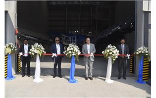 Wirtgen inaugurates machine finishing facility at Pune plant