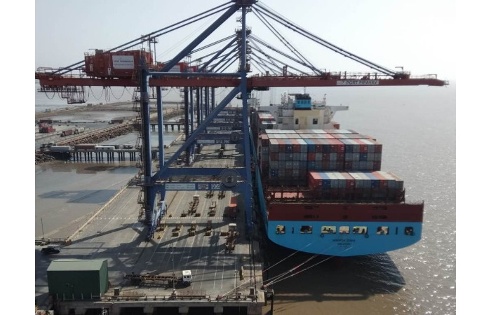 APM Terminals Pipavav?s board approves Rs 700-cr expansion plan