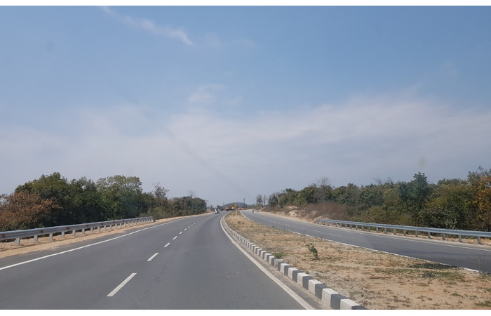 Revenue of road EPC companies to de-grow 8-10% this fiscal: CRISIL