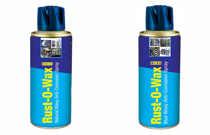 ITW Chemin launches improved corrosion preventive coating