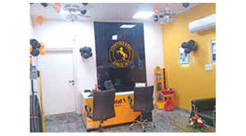 Continental opens first retail concept store in Faridabad