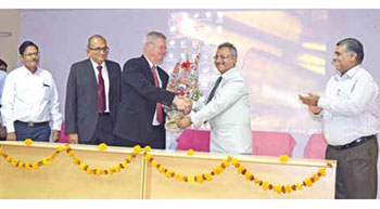 Danfoss opens Centre of Excellence in Faridabad