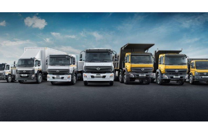 DICV enters used CV segment with ?BharatBenz Exchange?
