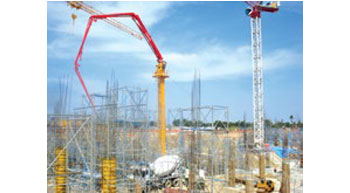 Indias construction market to be third largest globally