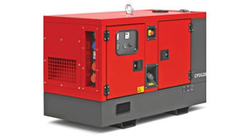 Chicago Pneumatic adds new options to CPDG generators