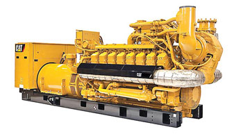 Global Gas Genset Market