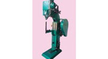 ULTRASMT Spin Riveting Machine