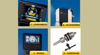 Smart Construction Enablers: Machine Control Techs
