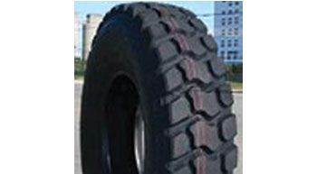 Truck and Bus Tyre (RADIAL)